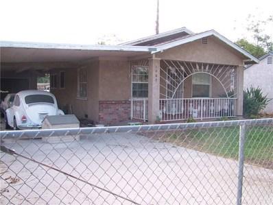 1363 N K Street, San Bernardino, CA 92411 - MLS#: EV18216477