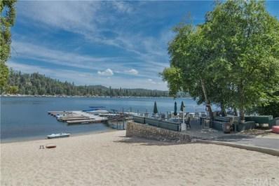27833 Hamiltair Drive, Lake Arrowhead, CA 92352 - MLS#: EV18216679