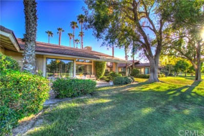 208 Wild Horse Drive, Palm Desert, CA 92211 - MLS#: EV18216686