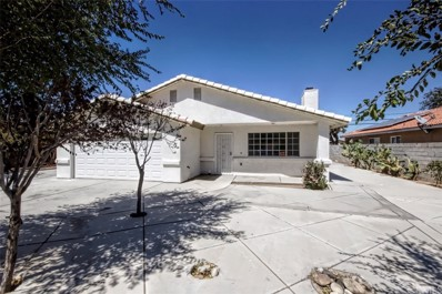 16418 Pine Street, Hesperia, CA 92345 - MLS#: EV18216800