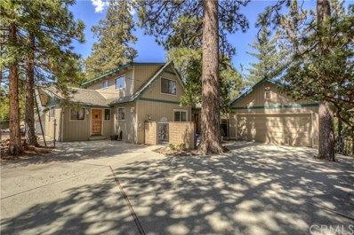 940 Grass Valley, Lake Arrowhead, CA 92352 - MLS#: EV18217050