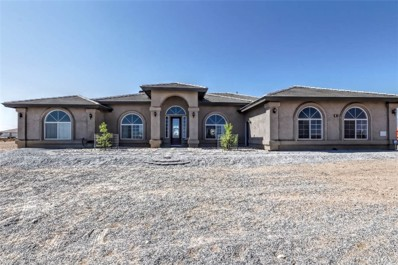 8033 Smoke Tree Road, Phelan, CA 92371 - MLS#: EV18217059