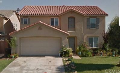 3275 Aster Lane, Perris, CA 92571 - MLS#: EV18217158