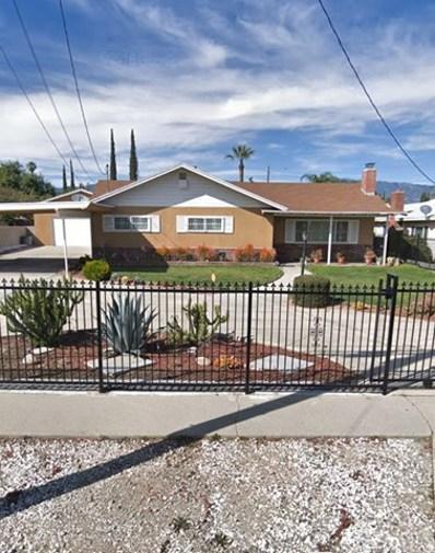 514 E Etiwanda Avenue, Rialto, CA 92376 - MLS#: EV18217402