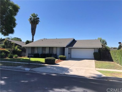 1428 Padua Avenue, Redlands, CA 92374 - MLS#: EV18217619
