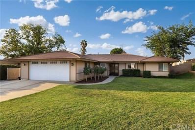 35140 Buena Mesa Drive, Calimesa, CA 92320 - MLS#: EV18217835