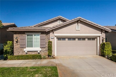 135 Tijeras Creek, Beaumont, CA 92223 - MLS#: EV18217877