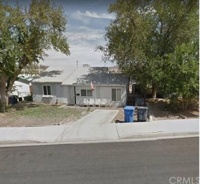 1271 Nancy Street, Barstow, CA 92311 - MLS#: EV18218683