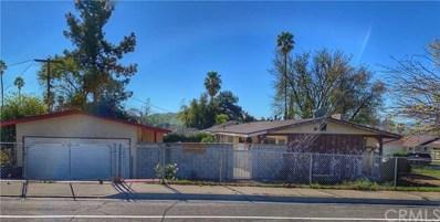 3314 Grampion Road, Riverside, CA 92507 - MLS#: EV18218767