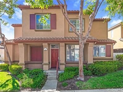 175 Calle De Los Ninos, Rancho Santa Margarita, CA 92688 - MLS#: EV18218830