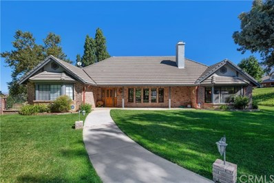 13690 Mesa Verde Drive, Yucaipa, CA 92399 - MLS#: EV18219057