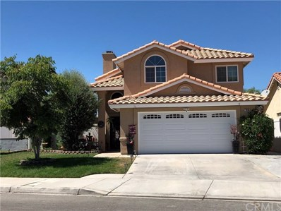 7838 Lavender Court, Highland, CA 92346 - MLS#: EV18219280