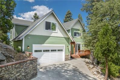 283 Shasta Drive, Lake Arrowhead, CA 92352 - MLS#: EV18219859