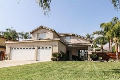 28636 Kristin Lane, Highland, CA 92346 - MLS#: EV18220193