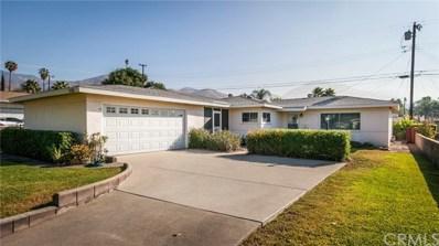 5371 Ironwood Street, San Bernardino, CA 92404 - MLS#: EV18220620
