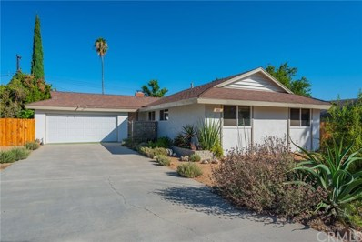 1224 Laurel Avenue, Redlands, CA 92373 - MLS#: EV18220635
