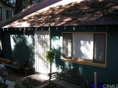 764 Big Oak, Crestline, CA 92325 - MLS#: EV18220851