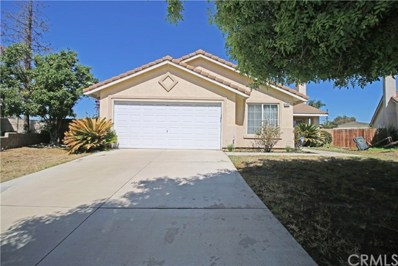 18006 Athol Street, Fontana, CA 92335 - MLS#: EV18221013