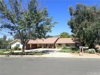 35686 Oleander Avenue, Yucaipa, CA 92399 - MLS#: EV18221239