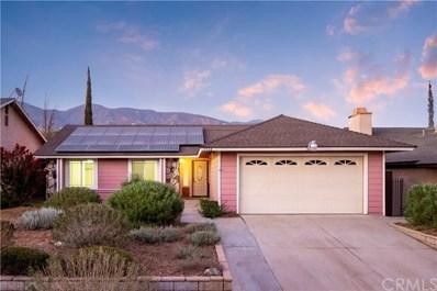 1524 Creekside Drive, San Bernardino, CA 92407 - MLS#: EV18221255