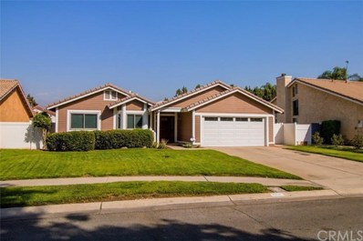 1214 Country Place, Redlands, CA 92374 - MLS#: EV18221883