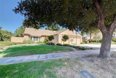 211 San Rafael Street, Redlands, CA 92373 - MLS#: EV18221988