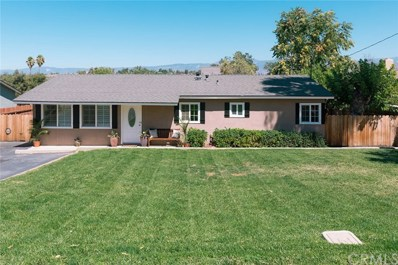 31632 Florida Street, Redlands, CA 92373 - MLS#: EV18222081
