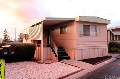 24414 University Avenue UNIT 105, Loma Linda, CA 92354 - MLS#: EV18223011
