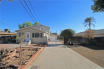 16851 Barbee Street, Fontana, CA 92336 - MLS#: EV18223241