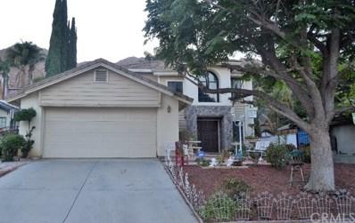 10413 Meadow Creek Drive, Moreno Valley, CA 92557 - MLS#: EV18223269