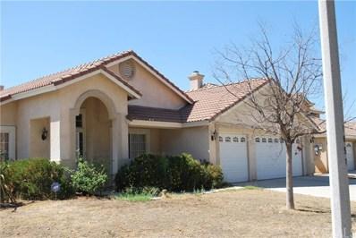 1857 Buckeye Street, Highland, CA 92346 - MLS#: EV18223372