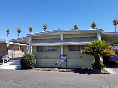 950 California UNIT 118, Calimesa, CA 92320 - MLS#: EV18224063