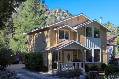 41671 Island Drive, Forest Falls, CA 92339 - MLS#: EV18224149