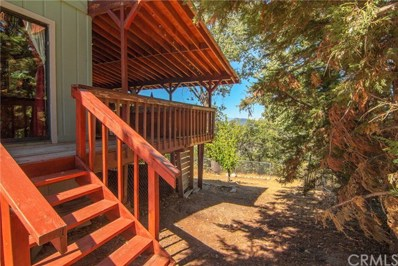 30508 Live Oak Drive, Running Springs Area, CA 92382 - MLS#: EV18224657
