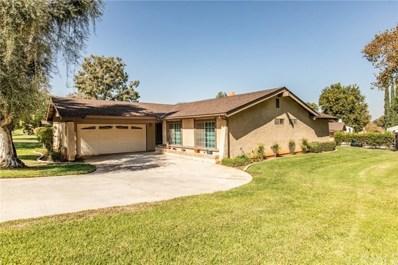 1017 E Palm Avenue, Redlands, CA 92374 - MLS#: EV18225002