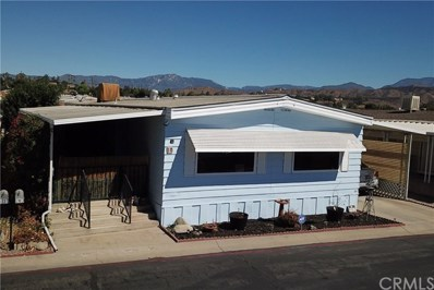31816 Avenue E UNIT 10, Yucaipa, CA 92399 - MLS#: EV18225076