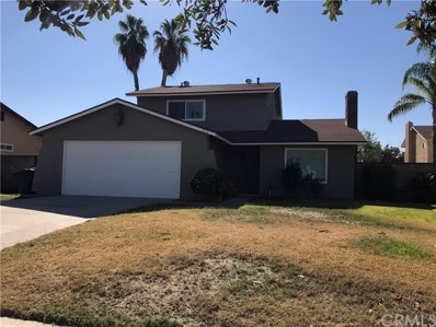 860 Kimberly Avenue, Redlands, CA 92374 - MLS#: EV18225487