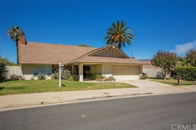 1481 Pleasantview Drive, Redlands, CA 92374 - MLS#: EV18225498