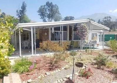 4040 Piedmont UNIT 98, Highland, CA 92346 - MLS#: EV18225575