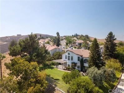 3739 Ridge Line Drive, San Bernardino, CA 92407 - MLS#: EV18225589