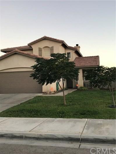 11793 Wallflower Court, Adelanto, CA 92301 - MLS#: EV18225689