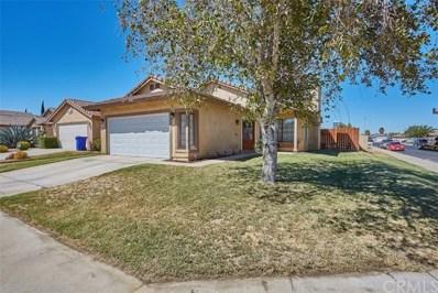 13634 Limestone Circle, Victorville, CA 92392 - MLS#: EV18225793