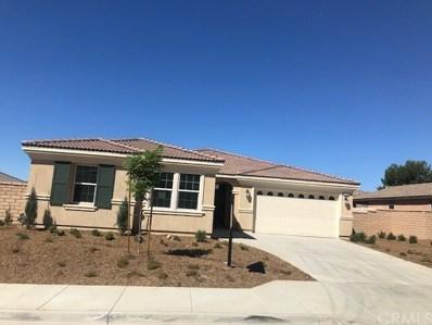 10355 Prospector Lane, Moreno Valley, CA 92557 - MLS#: EV18226066