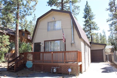 112 E Mojave Boulevard, Big Bear, CA 92314 - MLS#: EV18226213