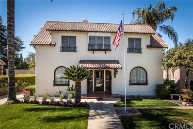750 Cajon Street, Redlands, CA 92373 - MLS#: EV18226358