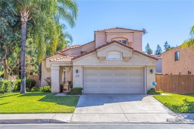1234 Via Antibes, Redlands, CA 92374 - MLS#: EV18226471