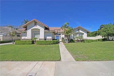 14098 Hoppe Drive, Rancho Cucamonga, CA 91739 - MLS#: EV18226524