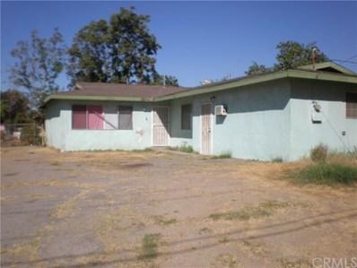 10532 Valencia Street, Bloomington, CA 92316 - MLS#: EV18226640