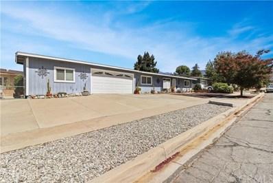 34350 Cedar Avenue, Yucaipa, CA 92399 - MLS#: EV18227050