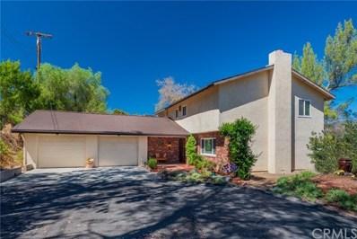 11961 Pendleton Road, Yucaipa, CA 92399 - MLS#: EV18227523